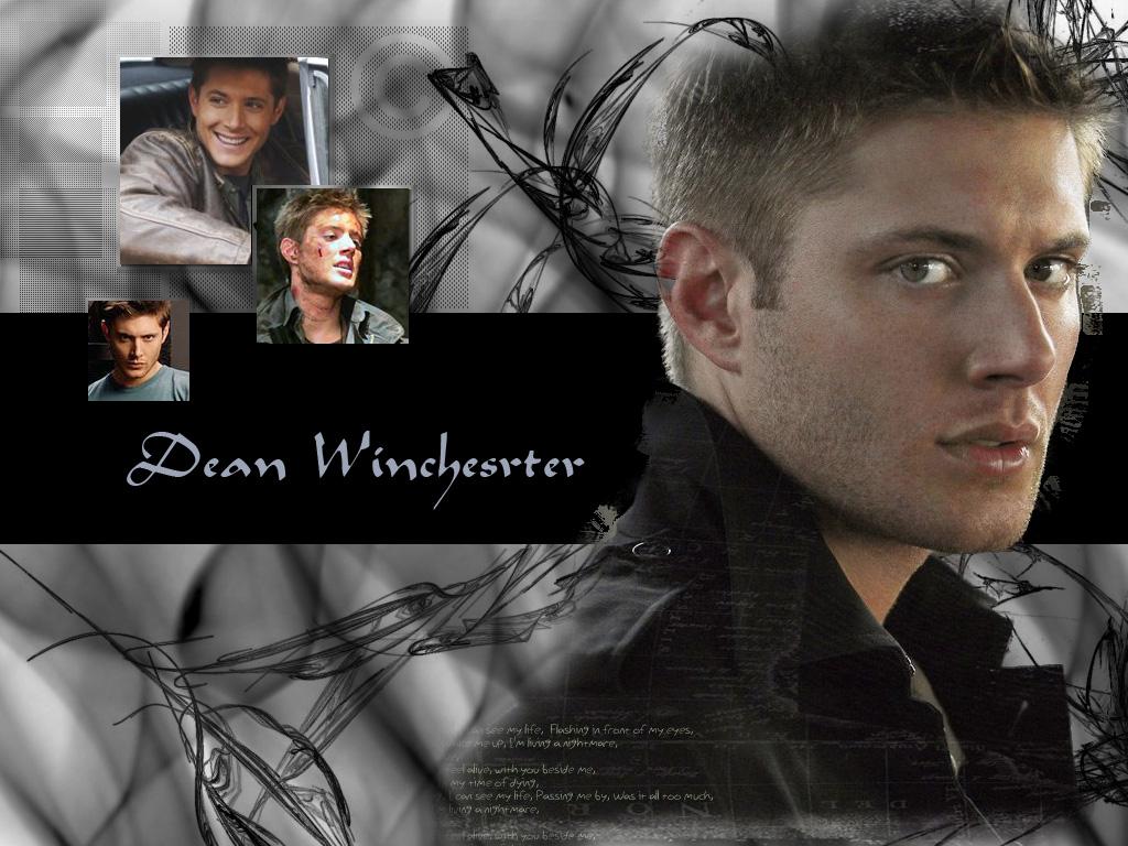 Dean Winchester (Supernatural) Info