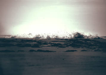 Strange Waves.