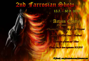 2nd Farrosian Show by Efirende