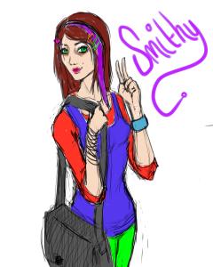 MisSmithy's Profile Picture