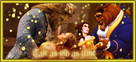 Beauty And The Beast Banner by CGholy