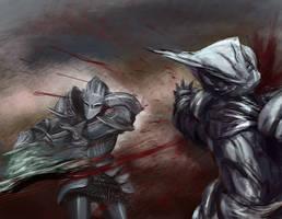 Vinland's Fall by ViolentQuiche