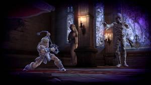 Castlevania screenshot 1
