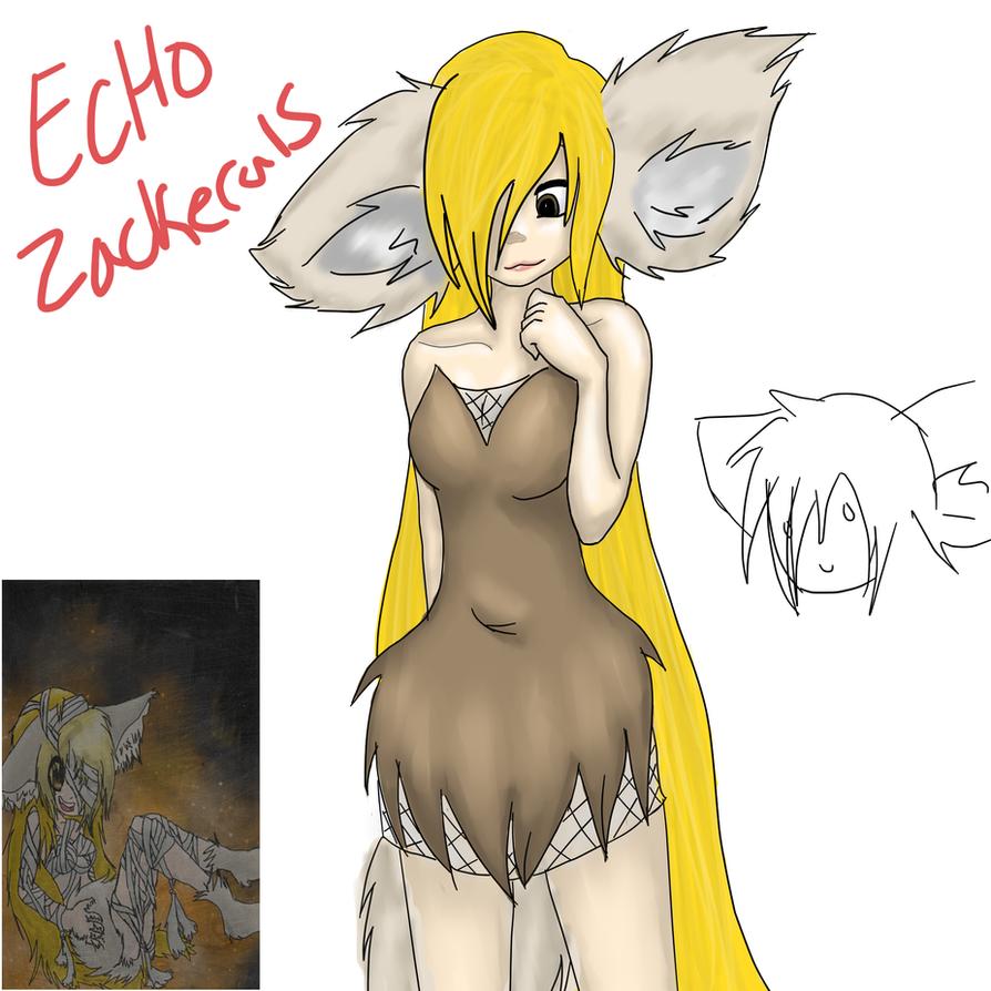EcHo V3 by CautiousInsanity