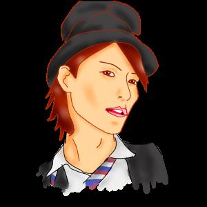 Yuuma Mi-chan by meggi992