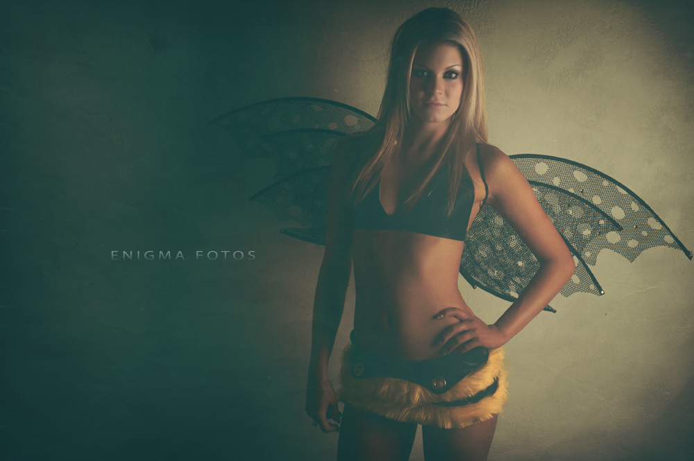 Wings by Enigma-Fotos