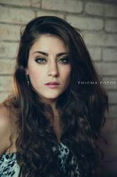 Those eyes by Enigma-Fotos