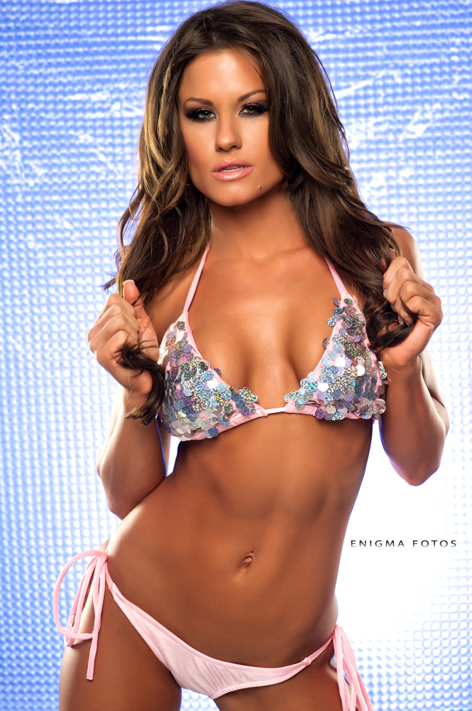 Brooke Adams Shimmer by Enigma-Fotos