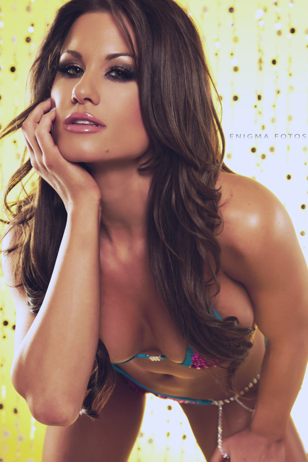Retro Brooke Adams by Enigma-Fotos