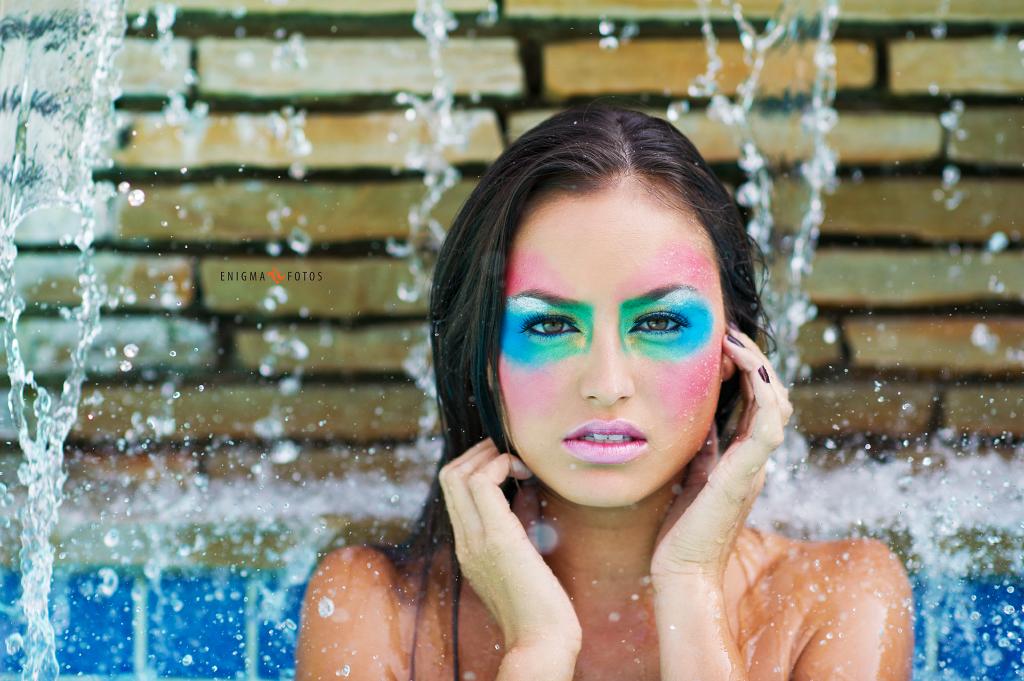 :angel splashed: by Enigma-Fotos