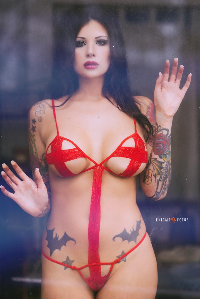 Veronica Gomez Nude Photos 40