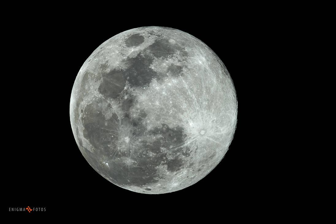 Super Moon (3-20-19) by Enigma-Fotos