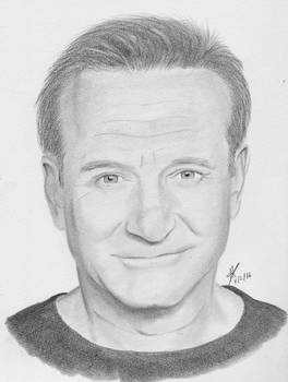 7.  Robin Williams