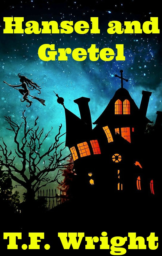 Hansel and Gretel: (WG, TG, AP) by Mytransformations