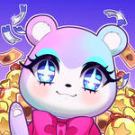 Judy icon (Animal Crossing)