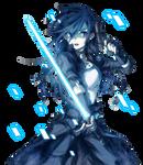 Kazuto Kirigaya [Sword Art Online] Render