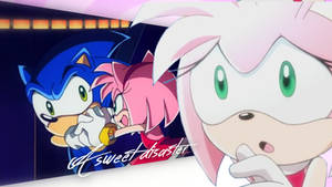 Sonamy: A Sweet Disaster