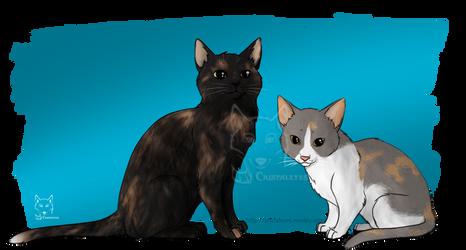 Princesses Kitties