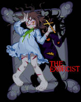 The Exorcist by NIW