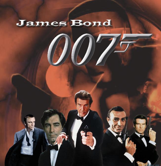 All james bond actors james bond actors by