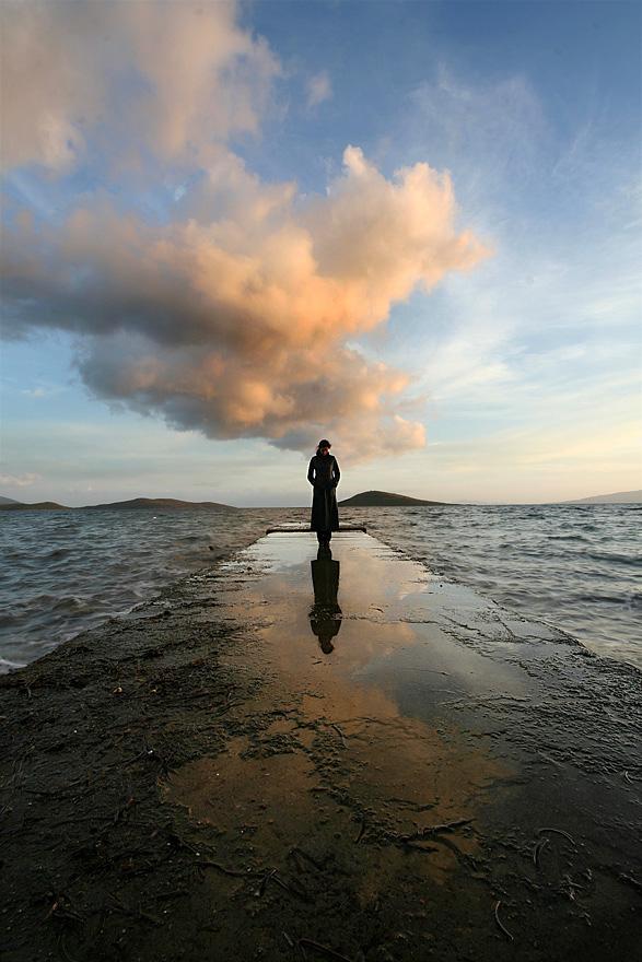 lonely by serhatdemiroglu