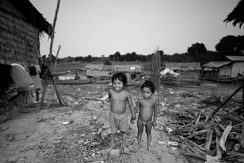 cambodian children by serhatdemiroglu
