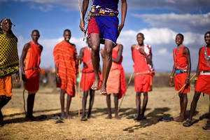Hakuna Matata,  Kenya ll