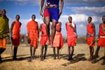 Hakuna Matata,  Kenya ll by serhatdemiroglu