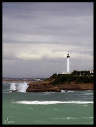 Le Phare by 7of9