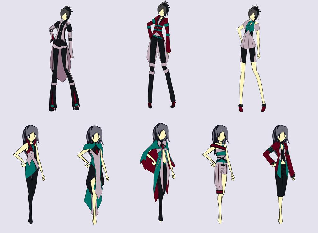Zai's Line 2 by Zai-R