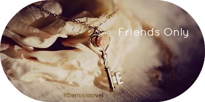 Romance {Friends Only} by summereque