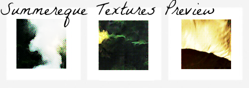 Texture previews by summereque