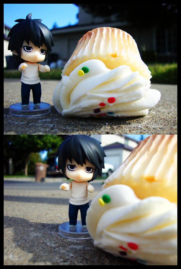 Happy Birthday by milksauce