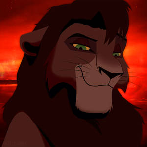 KOVU - LION KING 2