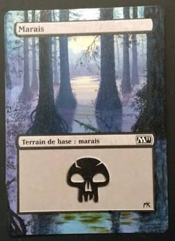 Marais M11 Altered