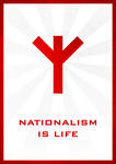 Nationalism is Life