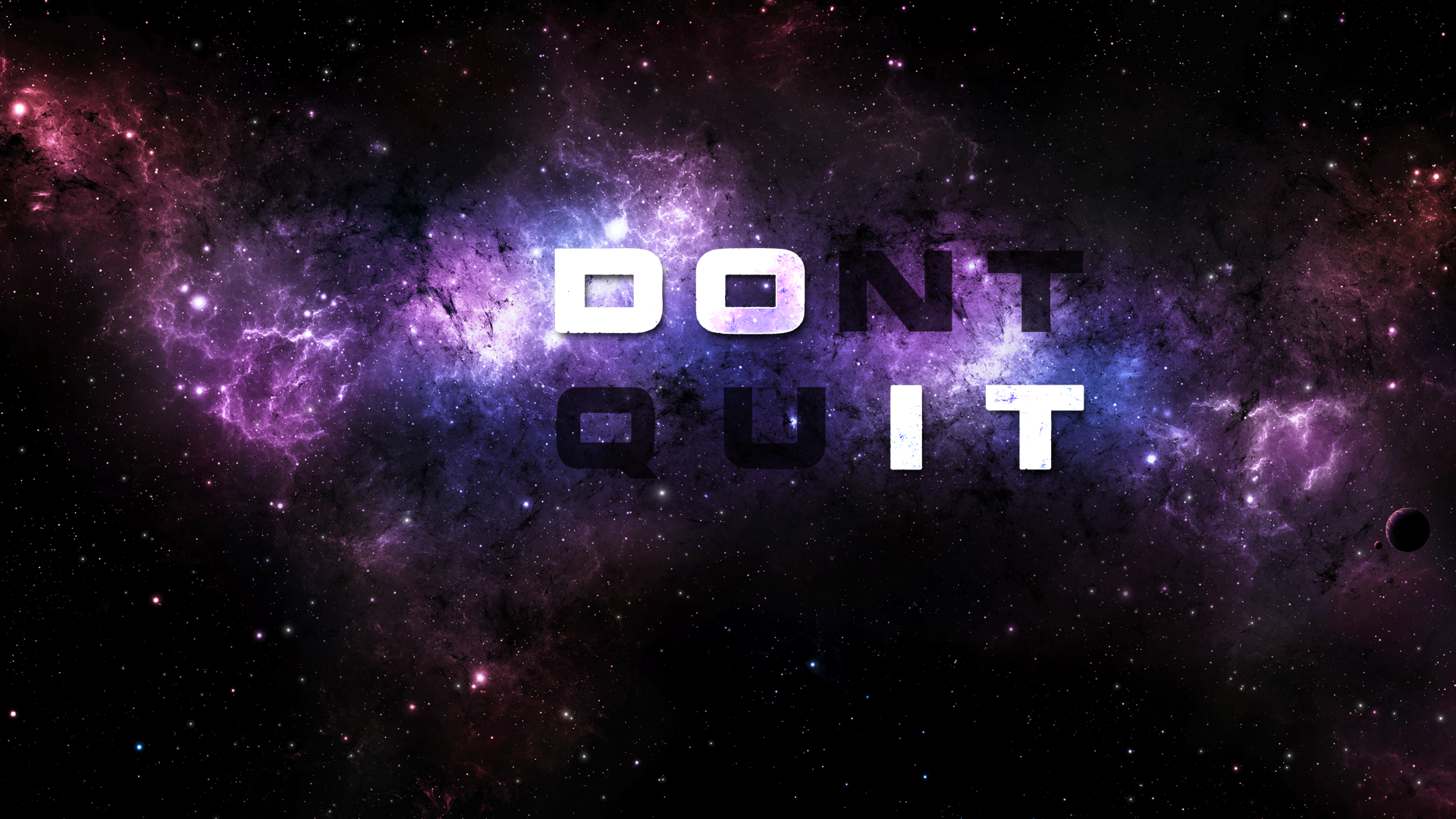 Image result for don't quit hd