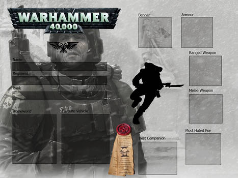Guardsman Non-Meme