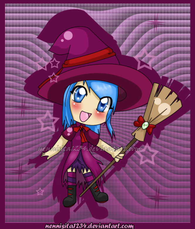 Konan halloween: CONTEST n_n by nennisita1234