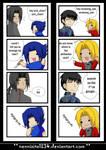 comic: 1 nyoron