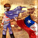 :.STAND UP CHILE.: