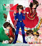 HTMR: Mexico bicentenary