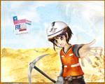 HTMR: Go chilean miners