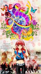ID: unlimited imagination by nennisita1234