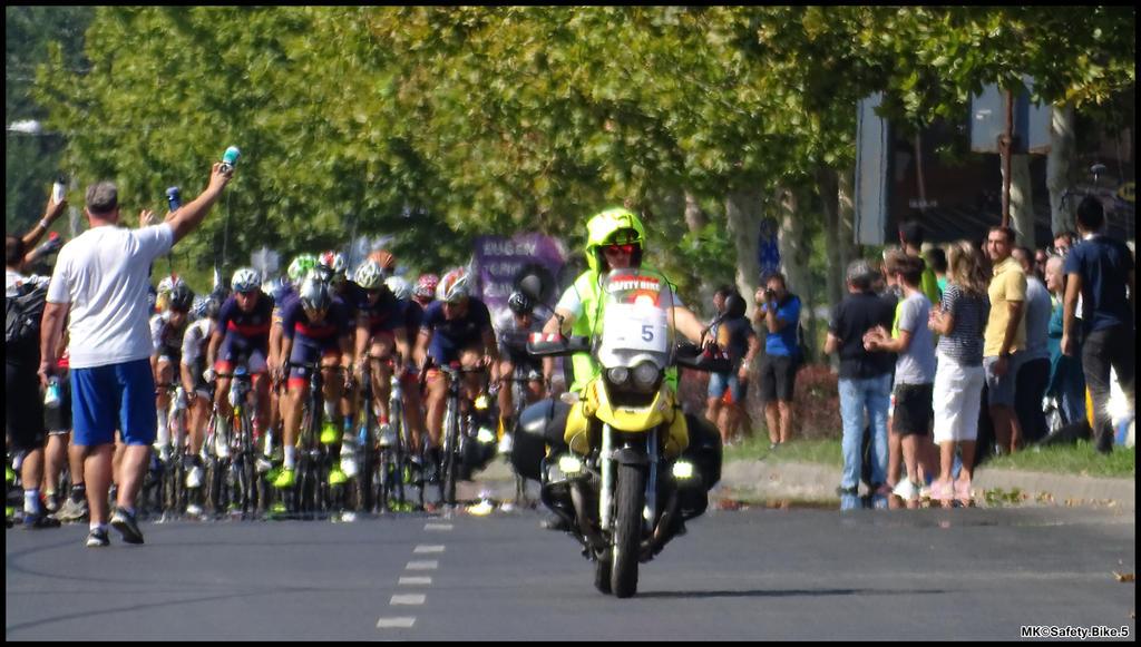 Safety Bike 5 by karron