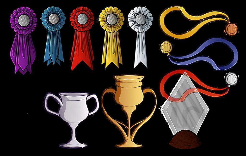 Ringside-Registry Items by Eternityspool