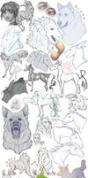 Sketch Dump 03