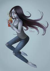 Marceline by Pistachii