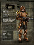 Dalek Roboman