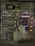 Dalek Recon Scout